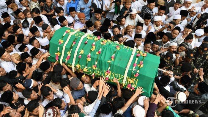 Tanda Orang Muslim yang Meninggal Husnul Khotimah