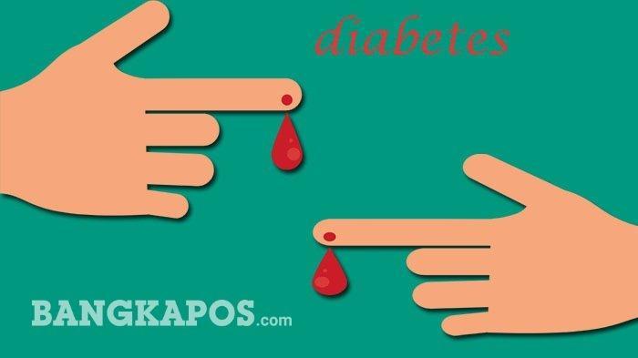 Jangan Sampai Terlambat, Kenali 4 Gejala Diabetes pada Wanita