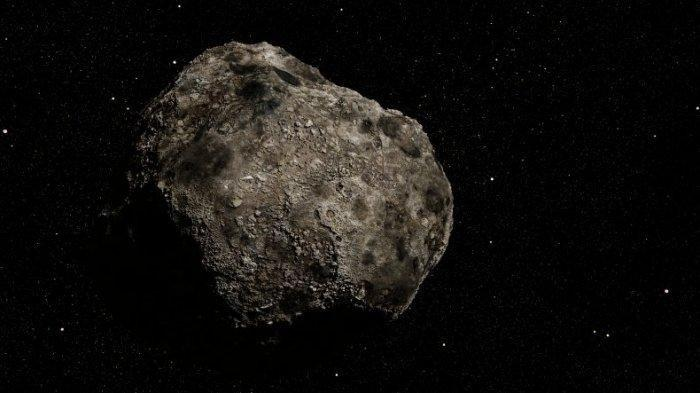 Asteroid Raksasa Dekati Bumi Pada 15 Ramadhan, Berbahayakah?