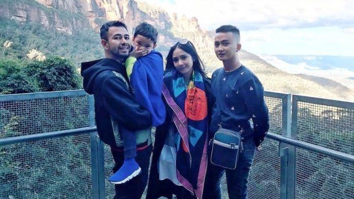 Akun Sensen Hilang di Instagram, Si Asisten Sempat Saling Sindir dengan Raffi Ahmad