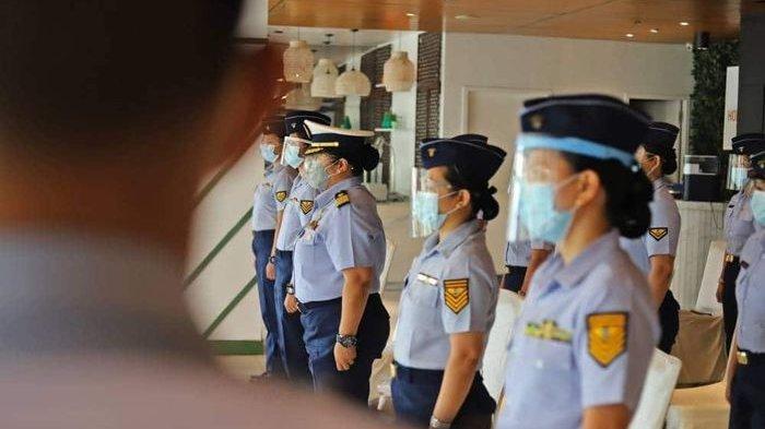 Halau China di Laut China Selatan, Filipina Kerahkan Prajurit Wanita 'Malaikat Laut', Ini Alasannya