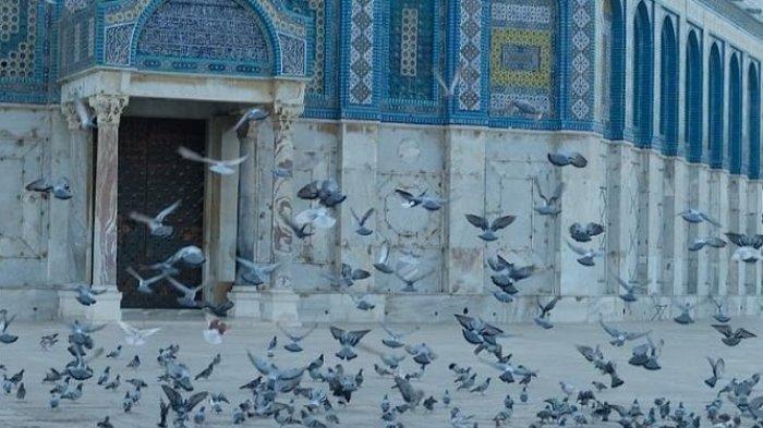 Sejarah Isra Miraj, Perjalanan Singkat Nabi Muhammad ke Langit Serta Perintah Shalat 5 Waktu