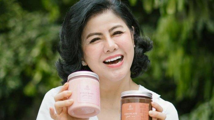 Mami Deasiree Tarigan Lagi Buka Lowongan, Mencari Karyawan untuk Posisi ini, Tertarik Daftar?