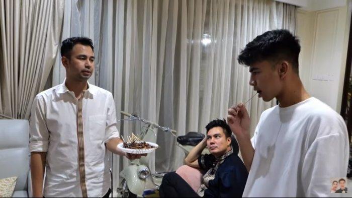 Baim Wong Tiba-tiba Berani Sentil Dimas Kembaran Raffi Ahmad, Suami Paula Verhoeven: Belagu Banget