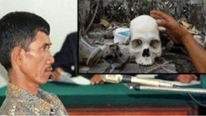 DERETAN Pembunuh Sadis di Dunia, Ada dari Indonesia hingga Perilaku Kanibal