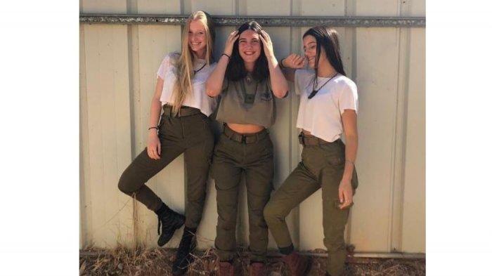 DERETAN Fakta Keistimewaan Wanita Israel yang Tak Banyak Diketahui Orang