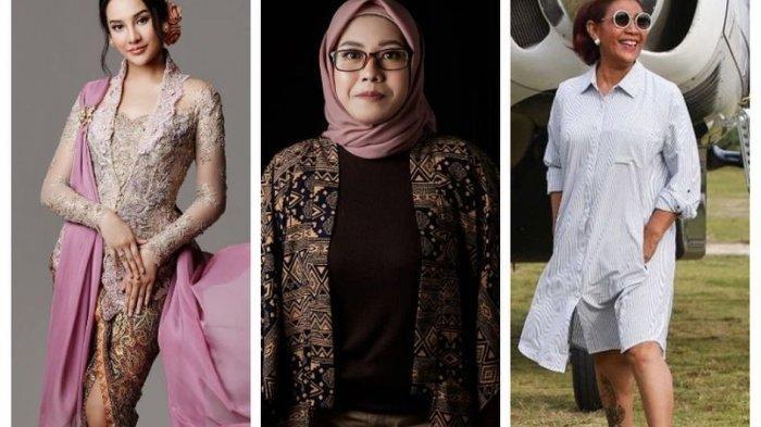 Anya Geraldine Kalahkan Susi Pudjiastuti di Daftar 10 Perempuan Berpengaruh di Twitter