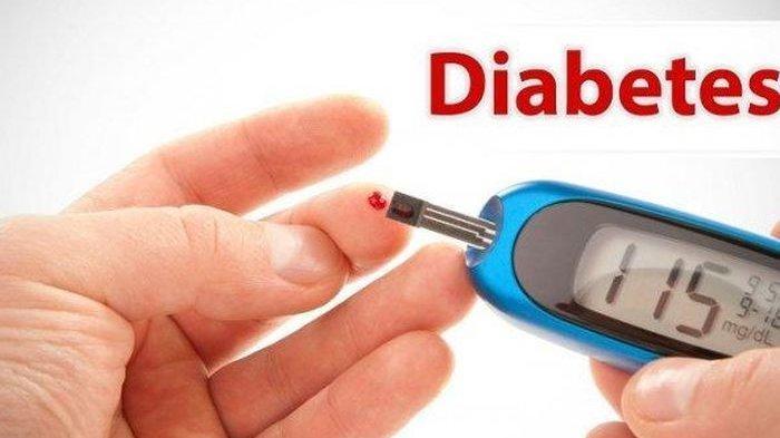 Inilah 4 Jenis Makanan yang Bisa Memicu Diabetes Naik, Satu di Antaranya Minuman Manis