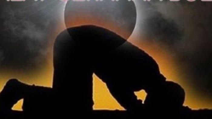 Begini Tata Cara Solat Gaib, Lengkap dengan Bacaan Niat Setelah Takbir hingga Doa untuk Jenazah