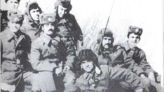 Kisah Batalion Muslim Angkatan Darat Soviet di Afghanistan, Pasukan Khusus dengan Tujuan Khusus