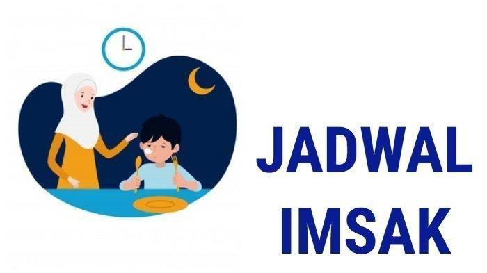 Jadwal Imsakiyah dan Jadwal Sholat Selama Ramadhan di Kabupaten Bangka Tengah Bangka Belitung