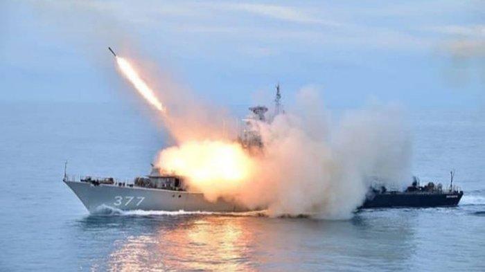 Kapal Perang China Masuki Laut Natuna, Australia akan Bangun 8 Kapal Selam Nuklir, Sikap Indonesia?