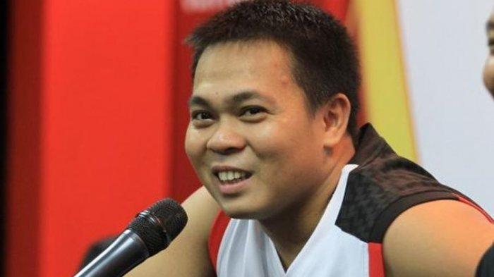 Legenda Bulu Tangkis Indonesia Markis Kido Meninggal Dunia, Sempat Terjatuh di Lapangan