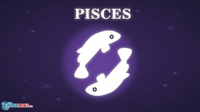 Zodiak Pisces