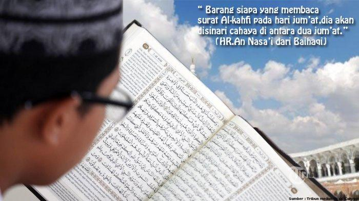 Surat Al-Bayyinah