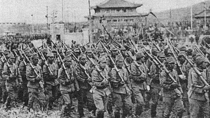 Misteri yang Tak Terpecahkan, Ketika 3.000 Pasukan China Menghilang saat Berperang dengan Jepang