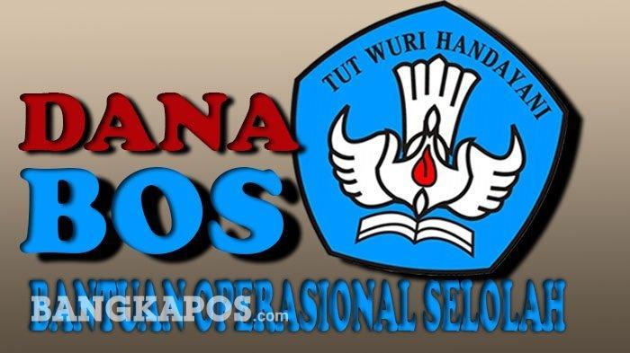 Penyaluran Dana BOS Madrasah Swasta Berada di Pusat