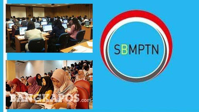 Berikut Ketentuan dan Tahapannya SBMPTN dan UTBK 2020: Pendaftaran LTMPT hingga 5 April 2020