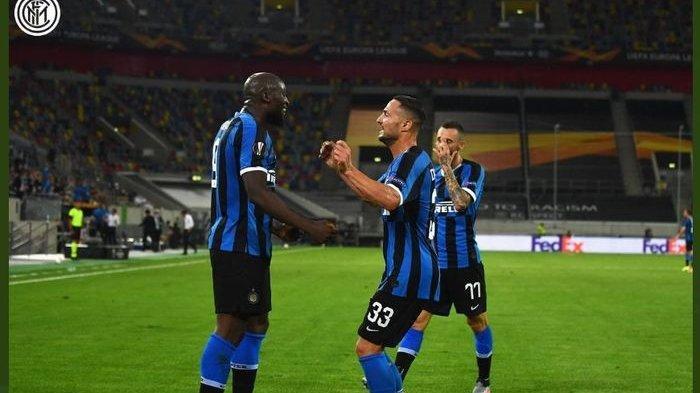 Pekan Ke 22 Liga Italia, Inter Milan Geser AC Milan, Roma dan Juventus Saling Kejar