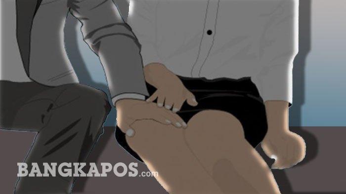 Diputus Bersalah, Lakukan Pelecehan Terhadap Staff, Pejabat di DKI Jakarta Dinonjobkan