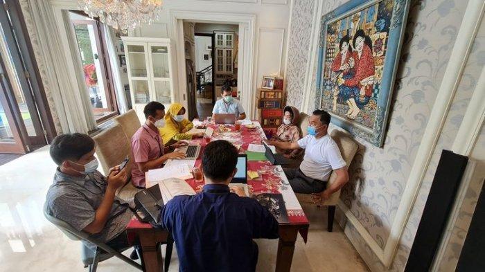 15 Tersangka Kasus Tanah Ibu Dino Patti Djalal Ditangkap, Tips Pakar: Sertifikat Aman, Rajin Cek BPN