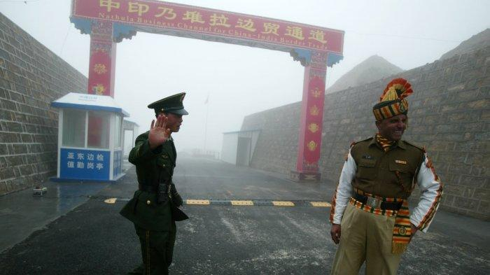 Setelah 8 Bulan Bentrok vs India, China Akui Komandan Batalyon dan Tiga Tentaranya Tewas