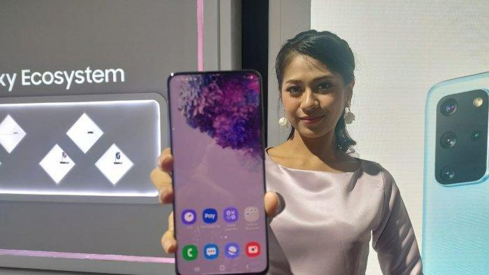 Daftar Lengkap Harga HP Samsung Terbaru, dari Rp 1,7 Juta hingga Rp 30 Juta
