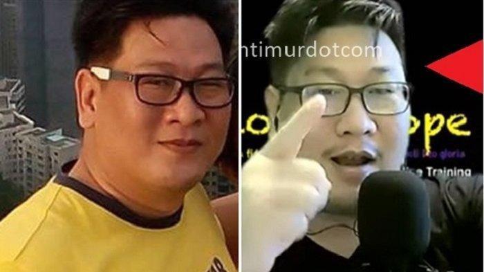 Joseph Paul Zhang Ditetapkan Jadi Tersangka Penistaan Agama dan DPO, Terungkap Ini Nama Aslinya