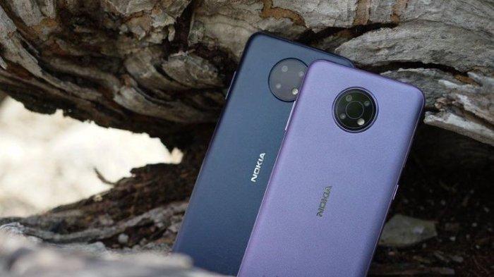 Nokia G10 Resmi Masuk Indonesia, Harganya Cuma 2 Jutaan dan Baterai Tahan 3 Hari, Ini Spesifikasinya