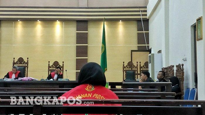 Rosmawati Akui Cairkan Rp 550 Juta Uang Beasiswa Lalu Setorkan ke Rekening Pribadi