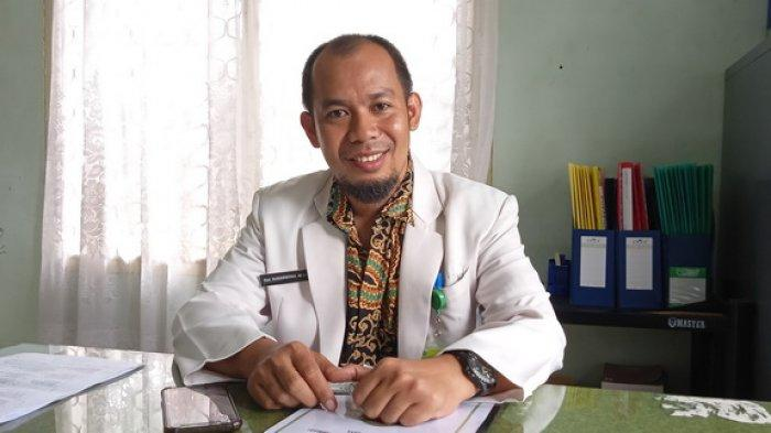 Penolakan Pemakaman Jenazah Perawat, Ini Tanggapan Tim Medis di Bangka Belitung,Perlu Adanya Edukasi