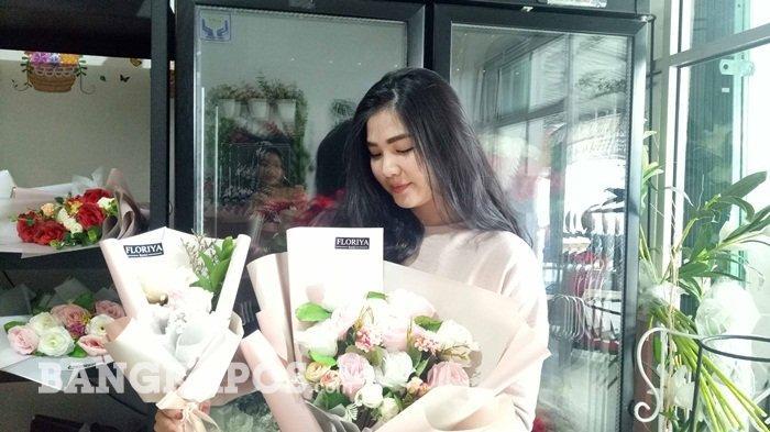 Bingung Cari Bunga untuk Valentine, Berikut Tiga Rekomendasi Toko Bunga di Pangkalpinang