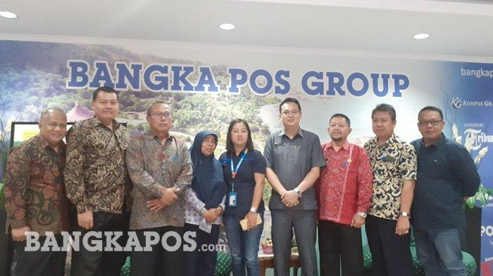 Pemkab Bangka Barat Kerjasama dengan PT Jababeka Berikan Beasiswa Kuliah