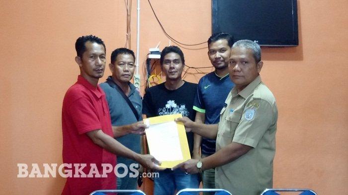Atlet Terbaik Popda Bakal Dapat Pembinaan dari KONI Bangka Barat