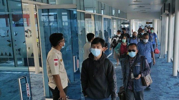 PPKM Berakhir 13 September, Ini Aturan Terbaru Penerbangan Garuda, Sriwijaya Air, dan Lion Air
