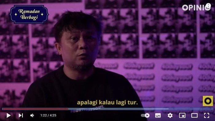 Pengakuan Alasan Reza Eks NOAH Hengkang dari Band, Ariel NOAH Tak Berkutik