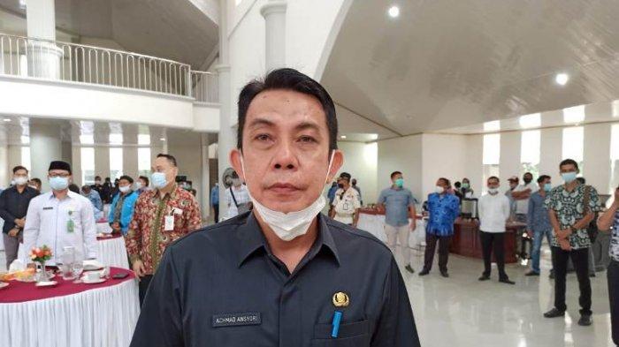 Achmad Ansyori Ingatkan ASN Sesuaikan Pola Kerja dengan Visi Misi Bupati dan Wakil