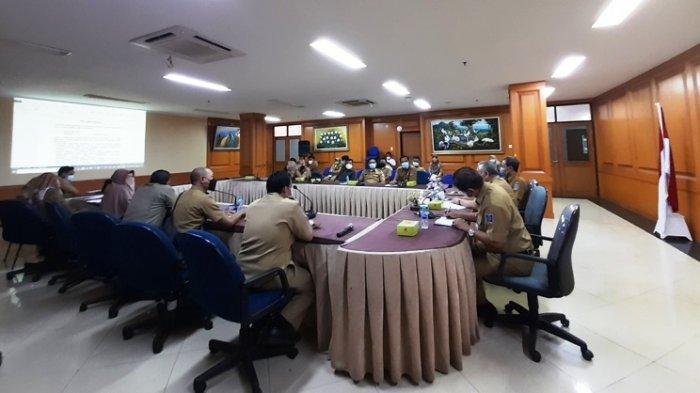 Tiga Bupati dan Wakil Bupati Terpilih akan Dilantik Gubernur Jumat Nanti, Bangka Barat yang Belum