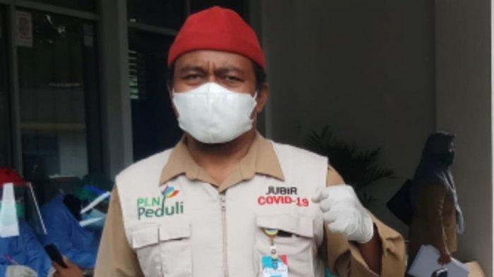 Update, Pasien Positif Covid-19 Bertambah 5 Orang, Sembuh 11 Orang di Kabupaten Bangka