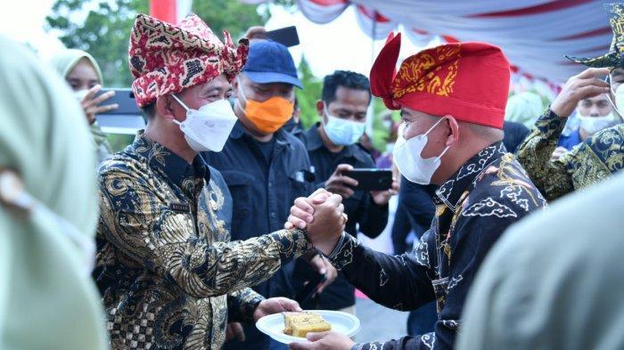 Nama Jerambeh Gantung Memiliki Histori Kota Pangkalpinang dan Kabupaten Bangka