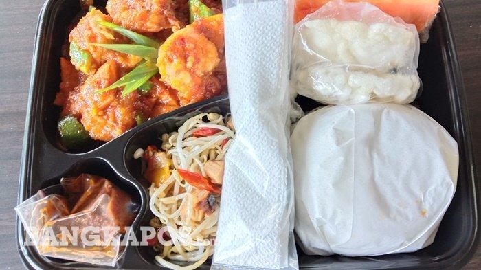 Ingin Makan Enak Ramah di Kantong? Bangka City Hotel Hadirkan Menu Hemat Hanya Rp25.000 Per Pax