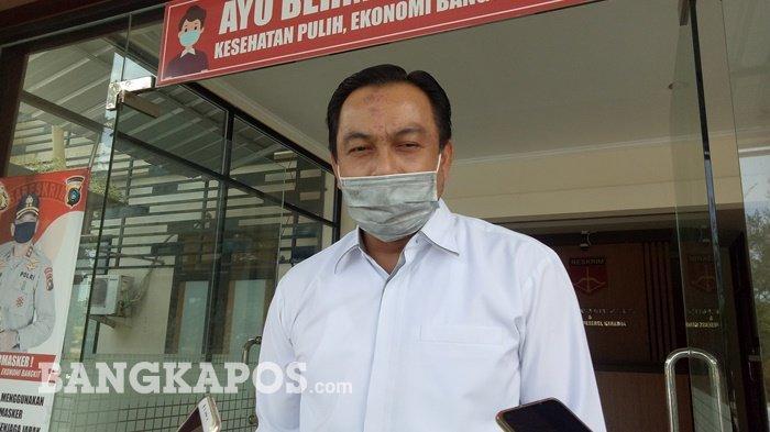 Besok Krimsus Polda Bangka Belitung Turun Awasi Distribusi Gas Subsidi Elpiji 3 Kg di Pangkalan