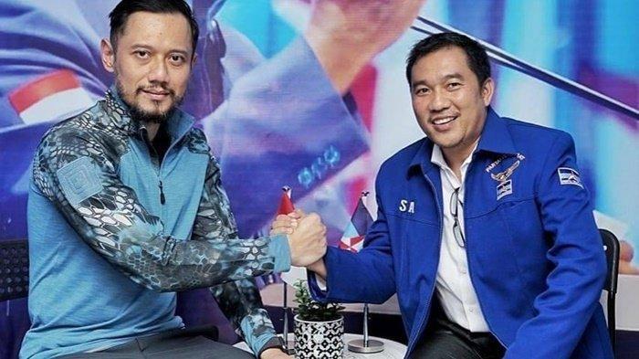 DPC Partai Demokrat Bangka Selatan Tolak KLB Sumatera Utara, Siap Pasang Badan