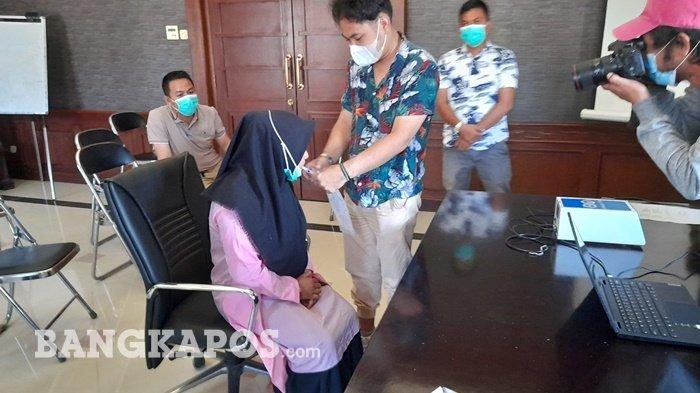 Kasus Covid-19 di Bangka Belitung Tembus 9.050 Kasus, Jubir Satgas Sebut Masih Bisa Terkendali