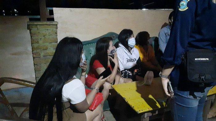 Janda Satu Anak Gelisah Terjaring Operasi Polisi, NV: Saya Kira Mau Ditahan