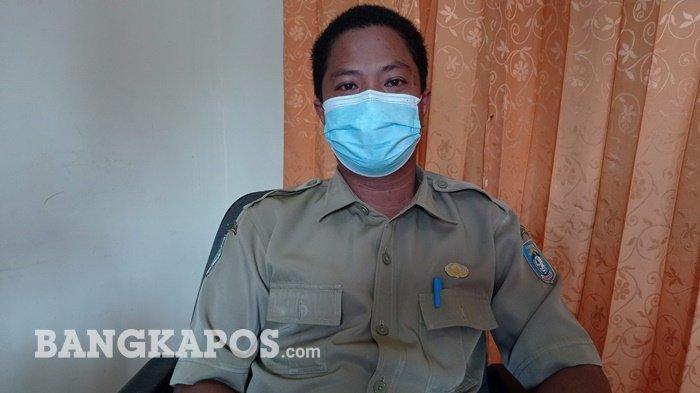 Update Covid-19 Kabupaten Bangka Barat Bertambah Tiga Orang