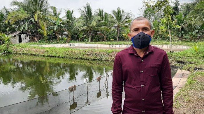 Kelompok Bina Lestari, Desa Pinang Sebatang, Iskandar