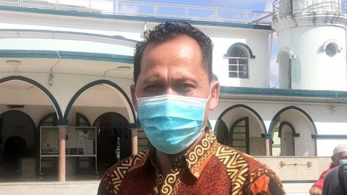 Tersisa 9.000 Dosis Vaksin di Pangkalpinang, Dinkes Proritaskan Pedagang Pasar