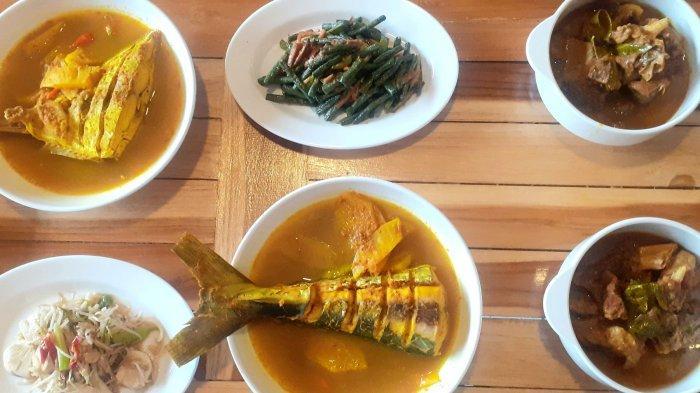 Yuk Cicipi, Lezatnya Lempah Kuning Ikan dan Iga di Noble Coffe and Resto, Porsi Banyak loh! - 20210313_noble-coffe-and-resto-00.jpg