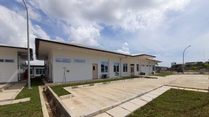 Tujuh Warga Kecamatan Pulau Besar Positif Covid-19, 14 Warga Lainnya Negatif Pasca Karantina